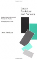 Laban for Actors and Dancers Book